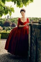 Outlander Costumes: From Fiction to Flim- Designer Terri Dresbach