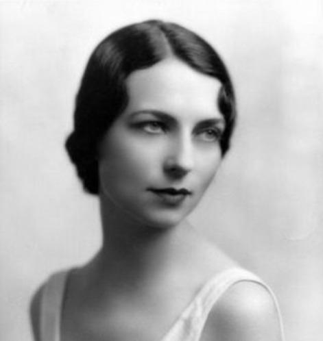 Agnes Moorehead-1920s