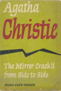 The_Mirror_Crack'd_From_Side_to_Side_First_Edition_Cover_1962