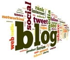 Blogger Tags and Mentions