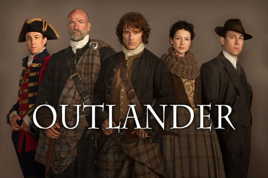 outlander-writing