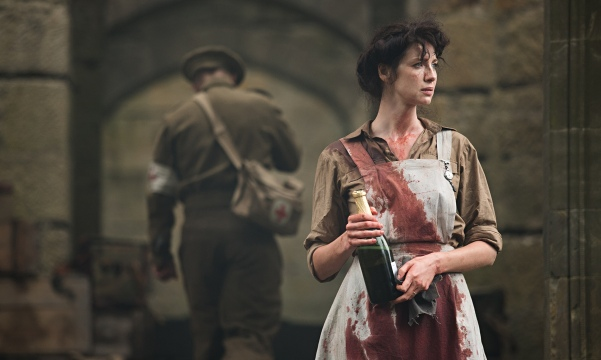 claire randall outlander