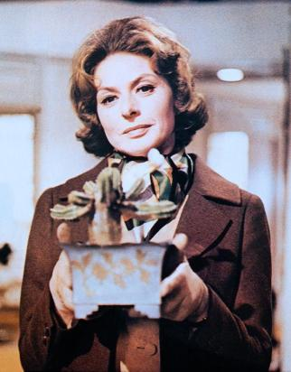 ingrid bergman the cactus flower