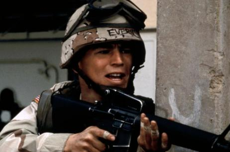 BLACK HAWK DOWN, Josh Hartnett, 2001 © Colombia Pictures/